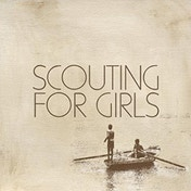 Scouting For Girls: 10th Anniversary Edition CD