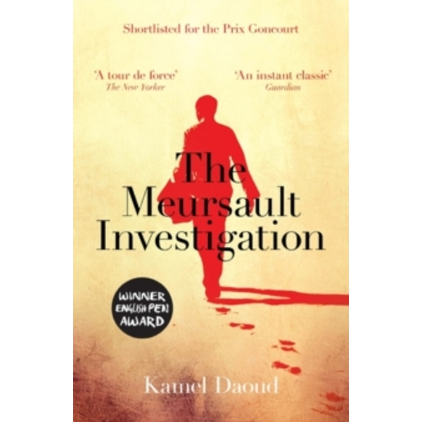 The Meursault Investigation by Kamel Daoud (Paperback, 2015)