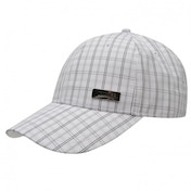 Lonsdale Bond Cap White