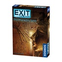 Exit: The Pharaoh