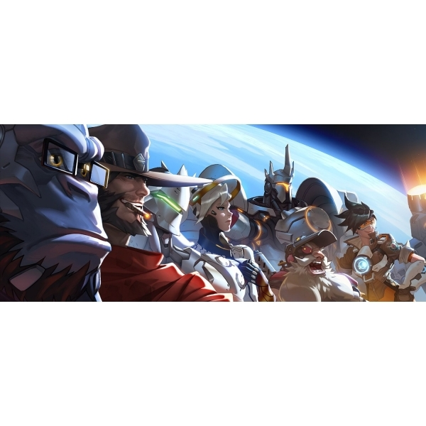 Overwatch Origins Edition PC Game - Image 3