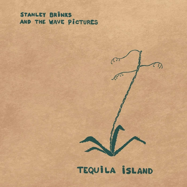 Stanley Brinks And The Wave Pictures - Tequila Island Vinyl