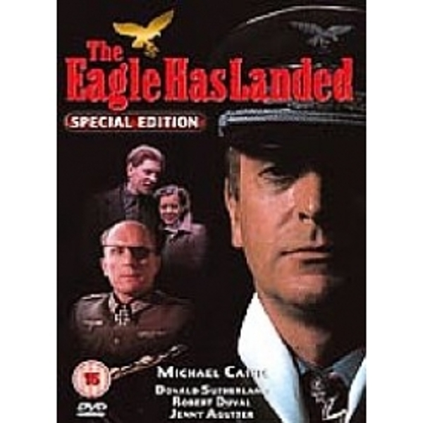 The Eagle Has Landed DVD