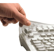 CHERRY Wet-ex Flexible Protective Film for KC 4000/4020 Keyboard