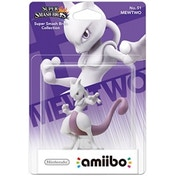 Mewtwo Amiibo (Super Smash Bros) for Nintendo Wii U & 3DS