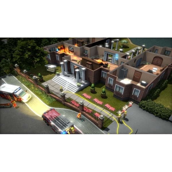 Rescue 2 Everyday Heroes Special Edition PC Game - Image 5