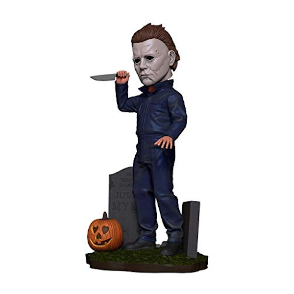 Michael Myers (Halloween 2018) Neca Head Knocker