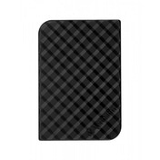 Verbatim Portable Hard Drive 2TB Black