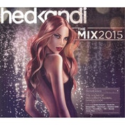 Various Artists - HedKandi - The Mix 2015 CD
