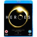 Heroes The Complete Season 1 Blu-ray