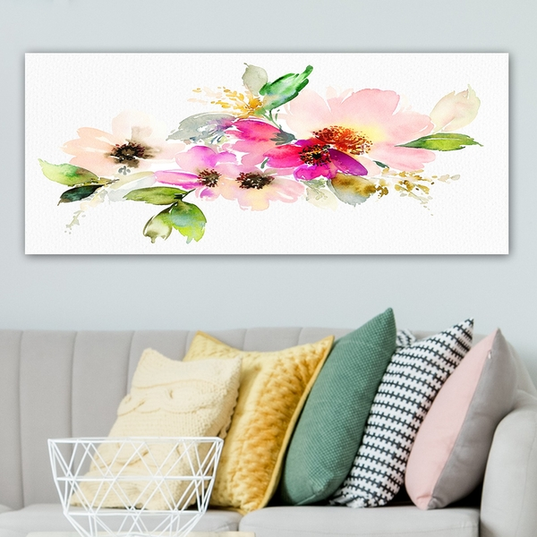 YTY381177877_50120 Multicolor Decorative Canvas Painting