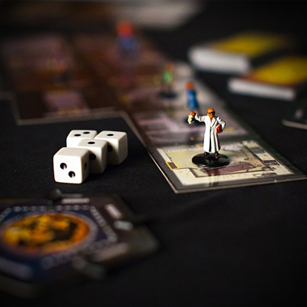 Betrayal at House on the Hill - Image 2