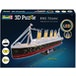 RMS Titanic LED 3D Puzzle By Revell - Image 2