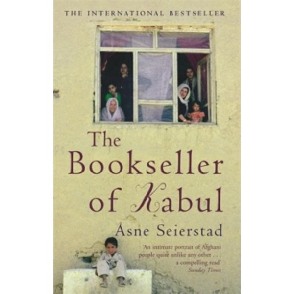The Bookseller Of Kabul by Asne Seierstad (Paperback, 2004)