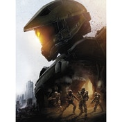 Halo 5 Guardians Collectors Edition Strategy Guide