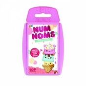 Top Trumps Num Noms
