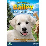 Adventures Of Bailey - The Lost Puppy DVD