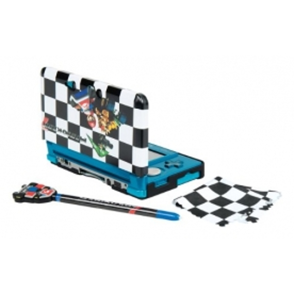 Mario Kart 7 Snap & Play Kit 3DS