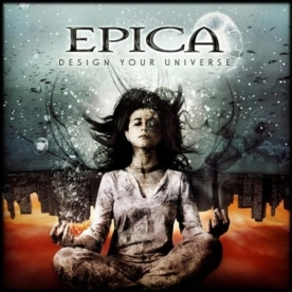 Epica - Design Your Universe CD