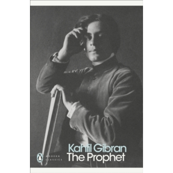 The Prophet by Kahlil Gibran (Paperback, 2002)
