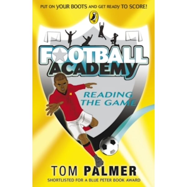 Football Academy:  Reading the Game by Tom Palmer (Paperback, 2009)
