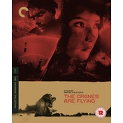 The Criterion Collection: The Cranes Are Flying Blu-ray
