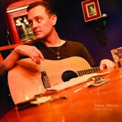 Dave Hause - Resolutions Vinyl