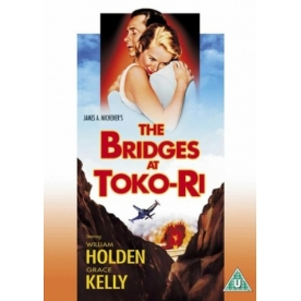 The Bridges At Toko-Ri DVD