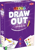 Party Draw Out Game