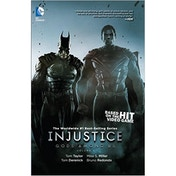 Injustice Gods Among Us HC Vol 2