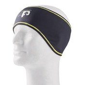 Ultimate Performance Runners Ear Warmer - Black/Yellow