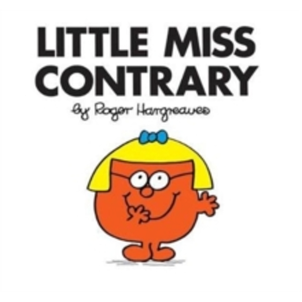 Little Miss Contrary : 29
