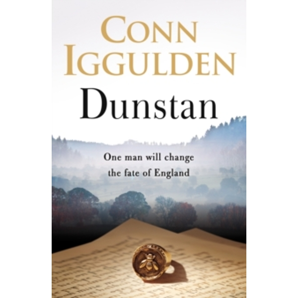 Dunstan : One Man Will Change the Fate of England Paperback