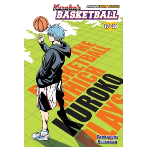 Kuroko's Basketball (2-in-1 Edition), Vol. 9 : Includes vols. 17 & 18 : 9