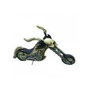 Wheels of Anarchy Small Statue