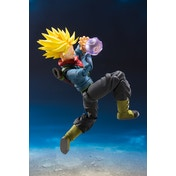 Super Trunks (Dragon Ball Z) Bandai Tamashii Nations Figuarts Zero Figure