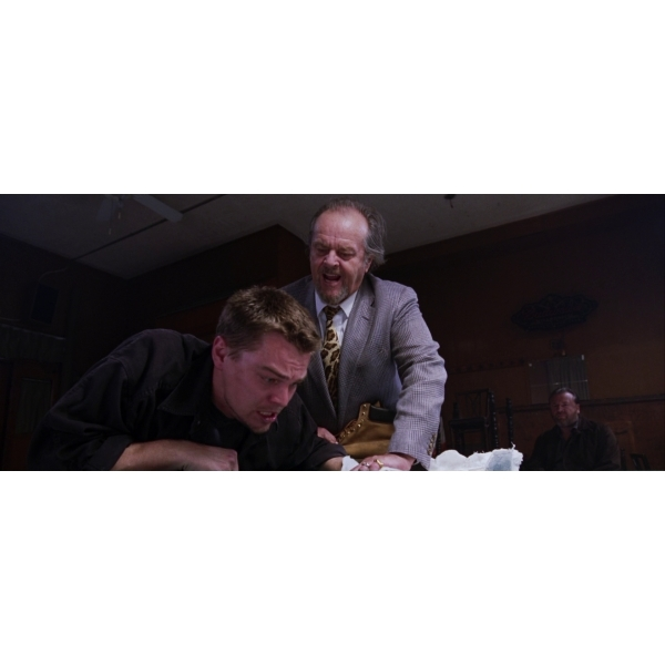 The Departed Blu-Ray - Image 3