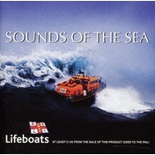 Various Artists - Sounds Of The Sea CD