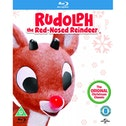 Rudolph the Red Nosed Reindeer Blu Ray