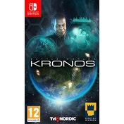 Battle Worlds Kronos Nintendo Switch Game