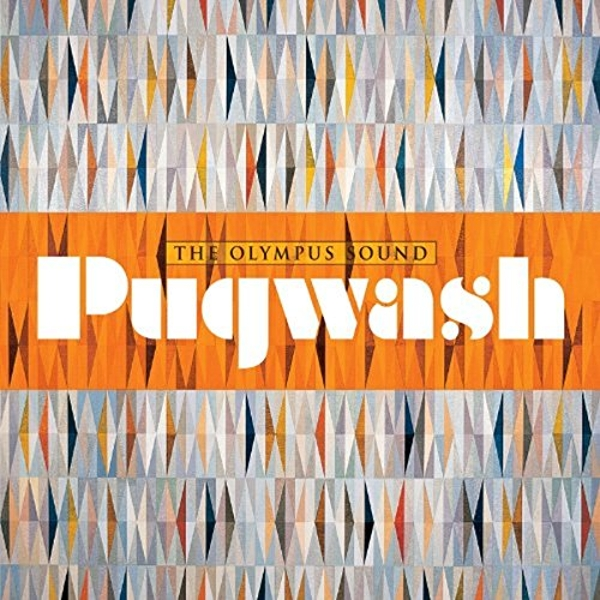Pugwash - The Olympus Sound Vinyl