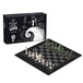 The Nightmare Before Christmas 25 Years Chess Set Board Game - Image 2