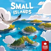 Small Islands Board Game
