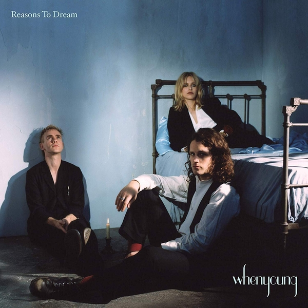 Whenyoung - Reasons To Dream Vinyl