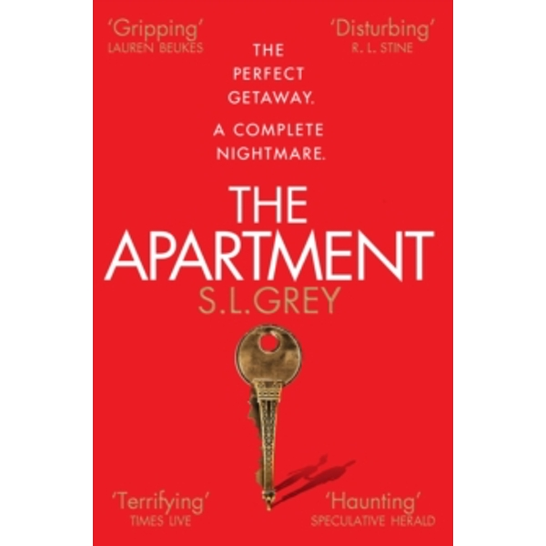 The Apartment by S. L. Grey (Paperback, 2017)