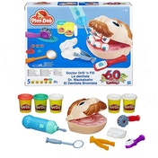 Playdoh Doctor Drill 'n Fill Set