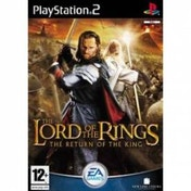 The Lord of the Rings The Return of the King Game PS2