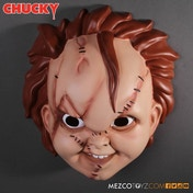 Chucky Mask (Bride of Chucky) Mezco Adult Size Mask