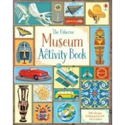 Museum Activity Book by Various (Paperback, 2017)