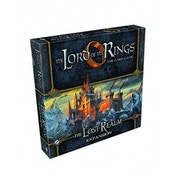 The Lord of the Rings LCG The Lost Realm Deluxe Expansion